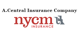 A. Central Insurance logo