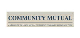 Community mutual insurance logo