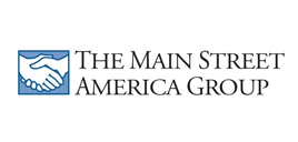 The Main Street America Group insurance logo