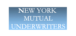 New York Mutual Underwriters insurance logo