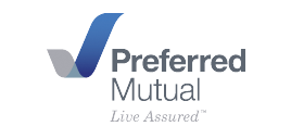 Preferred Mutual insurance logo