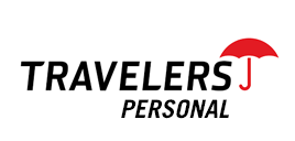 Travelers personal insurance logo